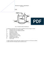 Process Control Assignment Roll No-492IC07