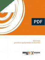 Informe Impactos ONG2008 Textofinal Maquetado (2) 022310.Pa