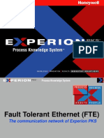 Honeywell-FTE-Training-Course A.ppt
