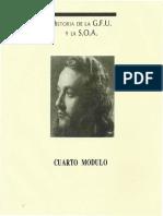Antología de Yamines, Módulo 4
