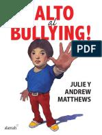 Alto Al Bullying