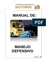 Manual Manejo Defensivo