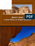 2013 - Mada'in Saleh - Soeur de   P�