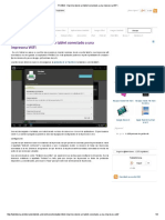 PrintBot _ Imprime Desde Un Tablet Conectado a Una Impresora WiFi