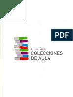 COLECCIONES DE AULA 1er ciclo.pdf