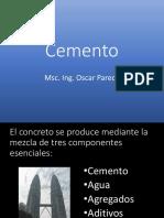 El Cemento (1)