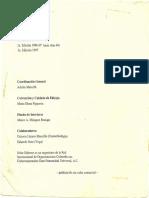 Anologia de Yamines, Módulo 1-Introducción al Lenguaje de las Ciencias Sagradas
