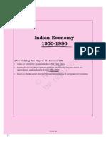 Ch 2 Class 11 Indian Economic Development