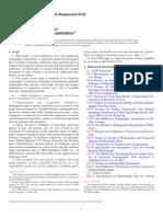 ASTM E94 - GUIA ESTANDAR PARA RADIOGRAFIA .pdf
