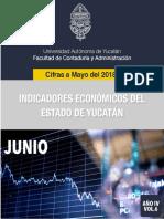 Indicadores Economicos Yucatan