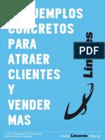 29 Ejemplos para Atraer Clientes y Vender Mas.pdf