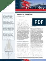 Decoding the Erdoğan Visit
