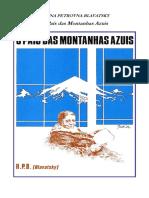 O País das Montanhas Azuis (Helena Petrovna Blavatsky).pdf