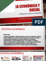 Politica Económica y Social