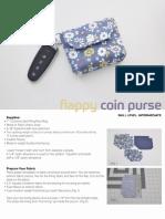 Coin Purse 2017