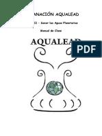 La Sanación Aqualead II