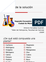 168579352 Quimica de La Solucion Nutritiva Antonio Gonzalez