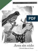 AVES SIN NIDO.pdf