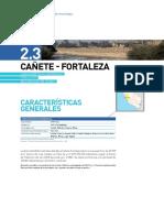 Atlas de recursos hídricos del Perú