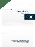 =Liferay Overview - Intalio Conf