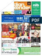 Indian Weekender 27 July 2018
