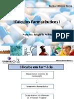Enviando AULA 4_CÁLCULOS FARMACÊUTICOS I.pdf