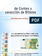 Taller de Conteo y Deteccion de Billetes