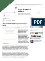 10 Livros Fundamentais Para Conhecer o Brasil