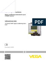 29252 en VEGASCAN 693 15 Channel HART Signal Conditioning Instrument