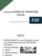 Enfermedades de Trasmisión Sexual (1)