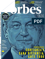 Forbes Mexico 2018-07-01