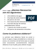 Leyenda de Guatemala El Cadejo