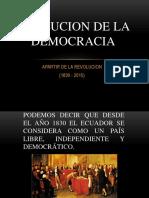 EVOLUCION DE LA DEMOCRACIA.pptx