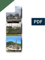 fotos de plantas de procesamiento de gas.docx