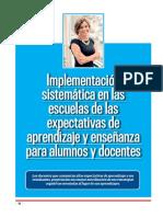 Revista AD Maestro - Lea Sulmont