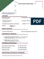 Curriculum 2