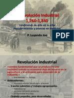 Revolucion Industrial 2017