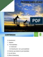 Petrofisica-Permeabilidad