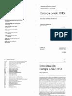 Fulbrook, Introducción (1)