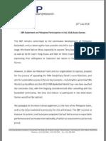 SBP Statement PDF