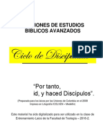 05-Manual Ciclo Del Discipulado