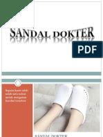 Pusat Sandal Karet Ringan, 0812.3230.8116