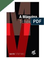 A Maquina Tchekhov