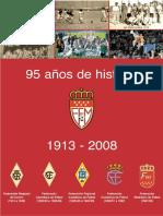 FFM 95 Años de Historia 1993-2008