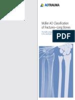 Müller AO Classification of Fractures - Long Bones