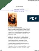 Pregon Del Evangelizador