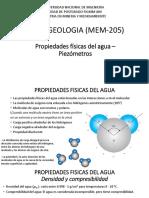 4_Propiedades físicas del agua –Piezómetros.pdf