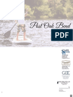 Post Oak Bend Development Plans