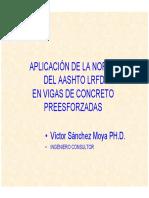 PRETENSADO-LRFD