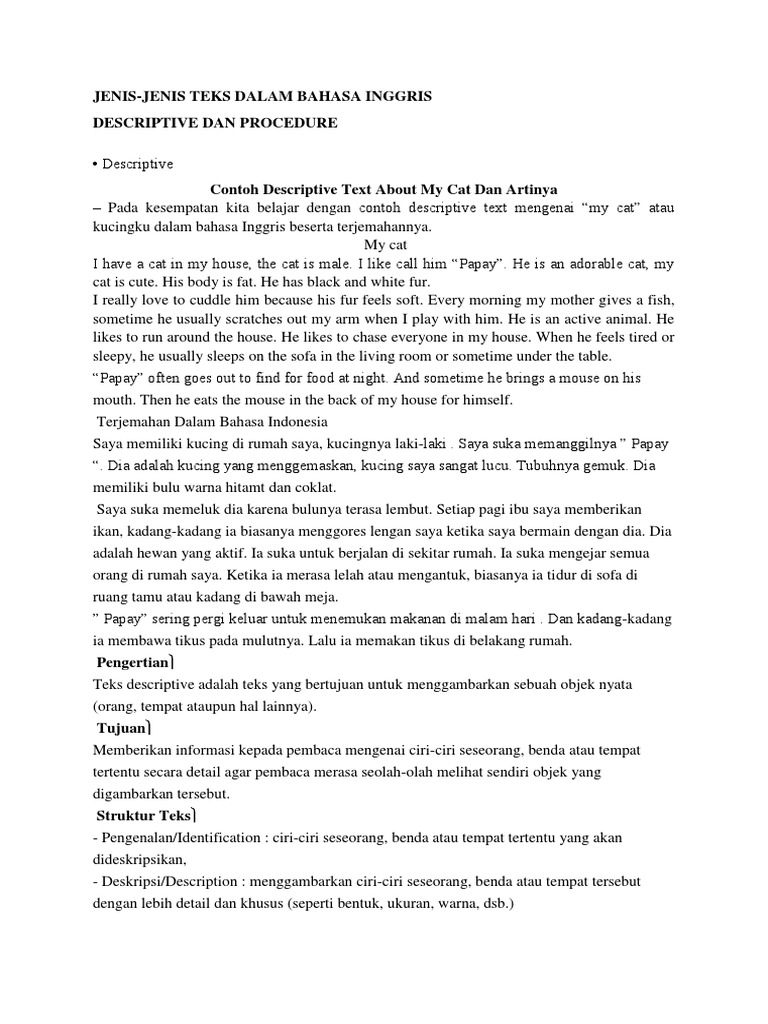 Paragraf Rumpang English